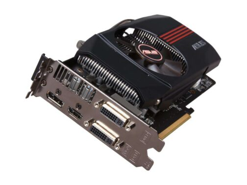 ASUS Radeon HD 6850 1GB GDDR5 PCI Express 2.1 x16 CrossFireX Support Video Card with Eyefinity EAH6850 DC/2DIS/1GD5/V2
