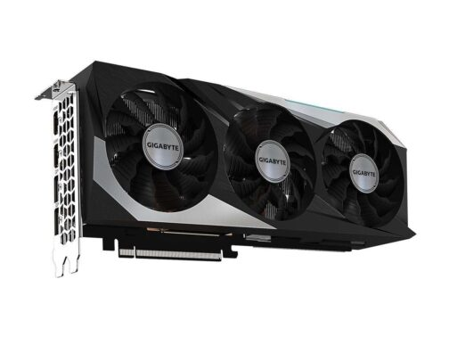 Buy GIGABYTE Radeon RX 6800 XT GAMING OC 16G Graphics Card WINDFORCE 3X Cooling System 16GB 256-bit GDDR6 GV-R68XTGAMING OC-16GD Video Card Powered by AMD RDNA 2 HDMI 2.1 online